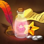 Magical Still Life by Thiefoworld