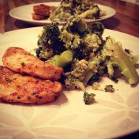 314 Lime and Chilli Quorn by DistortedSmile