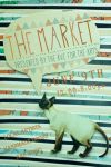 the market - poster postcard one by rareattitude