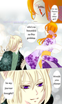 [COLORED] Kamisama Kiss - V03 Ch13 P032 by Amythyst-hime