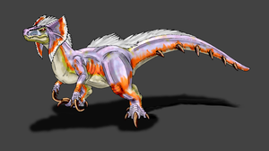Great Jaggi by Scatha-the-Worm