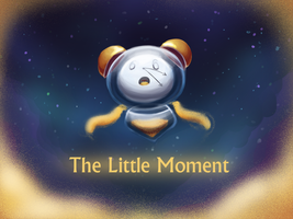 The Little Moment by Jabnormalities