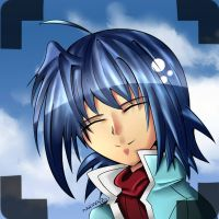 Cardfight Vanguard - Sendou Aichi by wingz-G