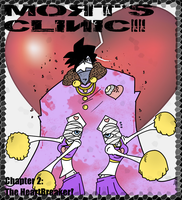 Mortimer's Clinic Chapter 2: The Heartbreaker! by Baddash