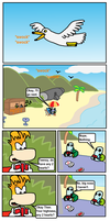 Internet Heroes Page 1 by Mighty355