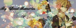 My Sweet Memories by GuiltyArtzs