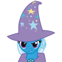 Trixie(vector) by Spectty
