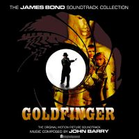 Goldfinger Original Motion Picture Soundtrack by DogHollywood