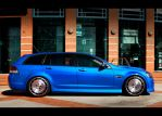 HDT Aero'd Sportswagon by RaynePhotography