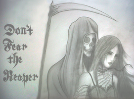 Don't Fear The Reaper by IveWasHere