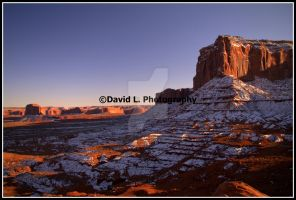 Monument VAlley by DavidLPhotography