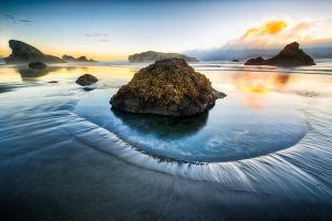 Impact | Oregon by alierturk
