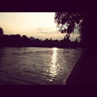 When I went to London by TheSEB93