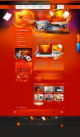 3d-architektura.pl - website (desig page) by webdesigner1921