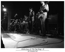 S.Jones and The Dap Kings 2 by InfinitX