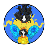 Mindfang Vriska by fizzypopfriday