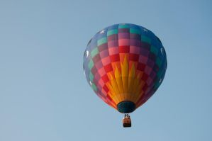 NJ Balloon Festival 48 by FairieGoodMother