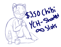 REDUCED YCH - POINTS ACCEPTED by viennanights