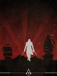 Assassin's Creed IV: Black Flag by Noble--6