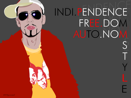 Indi.pendence by Wormed