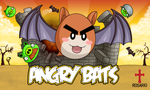 Angry Bats by Veroom