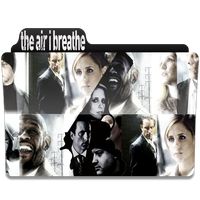 The Air I Breath by Smartdiku