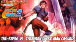 Capcom vs. SNK 2 Old Man Casuals by the-kid36