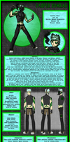 -Walking City OCT- Jasper Sohrab Refsheet by sarahthecat