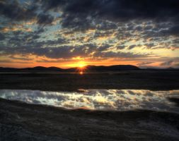 salt plains II by fokalexandris
