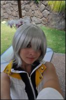 Riku: In Paradise by Betwixt779