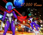 27,000 Views by BlueJacketChronicles