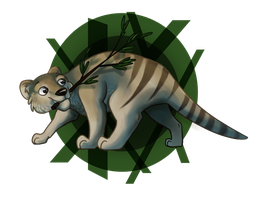 Kenan - Master of Disguise by FelineMyth