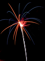 2012 Fireworks Stock 35 by AreteStock