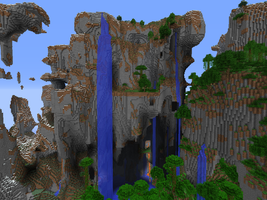 Magnificent Minecraft by Roos-Skywalker