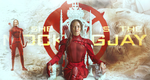 She is the Mockingjay by adoring-kstew