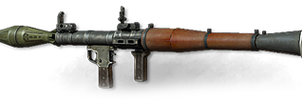 MW3: RPG-7 by FPSRussia123