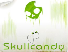 SkullCandy by AdNinja
