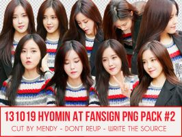 HyoMin PNG Pack #2_(9Pngs) by MendyTaegnager