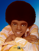 Little MJ by Ademdesign by AdemDesign