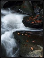 Guest River Cascade by MariusStormcrow