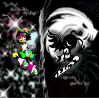 Scary Monsters And Nice Sprites by Happylod3