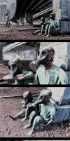 Gas Attack by themeny