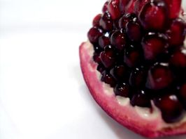 Pomegranate by Black-Forty-Four