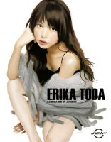 Erika Toda Digital Painting by Jaychan1