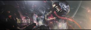 Venom signature by NeywaSignatures