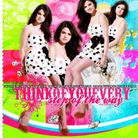 +Think of you. by PartywithDemetria