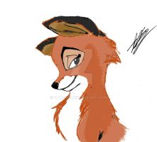 Foxie by Valion4