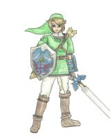 Link - Color by chrissybob777