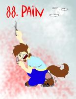 88. Pain by AllHailWeegee
