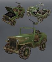 Jeep by grayson